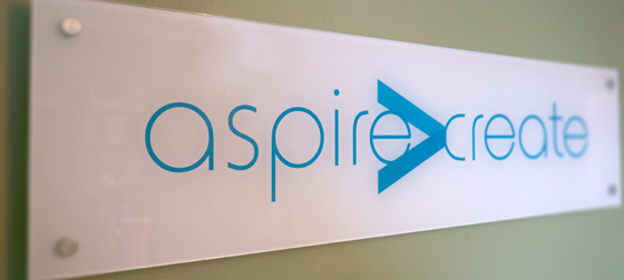 Contact Aspire Create
